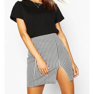 🔹New🔹Split Front Skirt